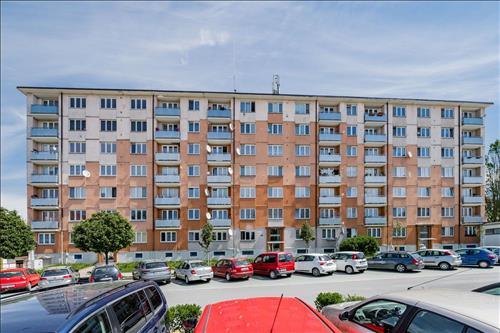 Byt 2+1, Dukelská ul., Sezimovo Ústí